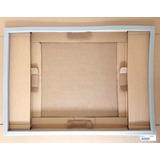 Borracha Geladeira Continental Rsv46 - 460 Litros - O Jogo