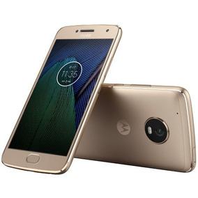 Celular Motorola Moto G5 16gb 4g - Android 7.0 Top E Lindo!