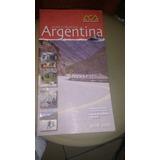 Guia Turistica Argentina Aca 2008-2009