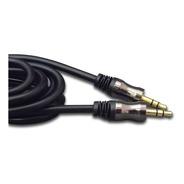 Cabo Áudio Stereo P2- P2 1,80m Discabos