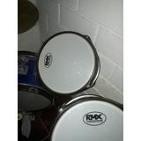 Bateria Niño Rmx. Percussion Poco Uso