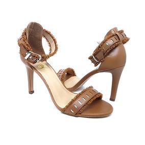 8cb7083713 Sapato Feminino Sobressalto Preco Imbativel - Sapatos Marrom no ...