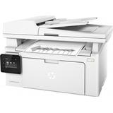 Hp Impresora Multifuncional Laser M130fw Negro Wifi