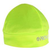 Gorro Proviz Amarillo Neon,  Unitalla De Alta Visibilidad
