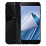 Celular Libre Asus Zenfone 4 5.5 4*64gb 12/8mp 4g Black