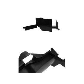 Defletor Ar Radiador Lado Passageiro S10 Nova 2.4 2.5 12/14