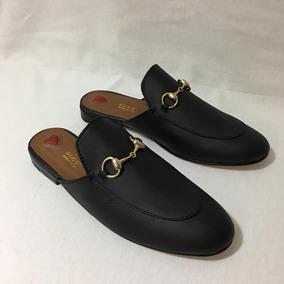 9e6a2397438 Zapatos Suecos Para Hombre Gucci - Zapatos de Hombre en Mercado ...