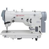 Máquina Zig-zag Industrial Singer 457d108m-br 110v + Brinde
