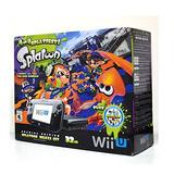 Nintendo Wii U De 32 Gb De La Consola Hielo Y Fuego Edición