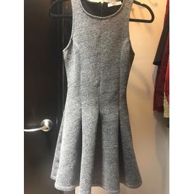 Vestido Pull&bear Y Falda Bershka (limpia De Closet)