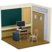 Nendoroid Playset - School Life Set B