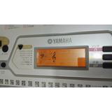 Órgano Yamaha Ezj-23 Original, Tutorial De Teclas Con Luces