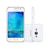 Celular Samsung Galaxy J1 Ace Mem 8gb Cam 5mp Pant 4g Lte