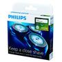 Cuchillas Afeitadoras Philips Hq56/50 Cabezales Filos Envios