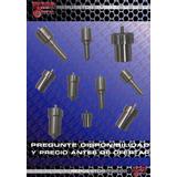 Toberas Punta Inyector Canter 659 - 4d34t Dlla146p768 D.p.®