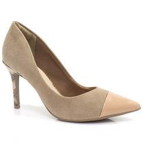 Sapato Ramarim Scarpin | Zariff