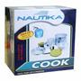 Conjunto De Panelas Cook Nautika