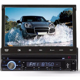 Dvd Player Roadstar Rs-7760 7 Pulg