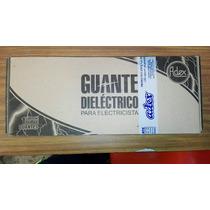 Guantes Dieléctrico 30 000 Volt
