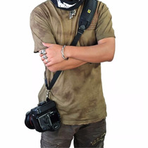 Correa De Hombro Sling Camara Nikon Canon Y Todas