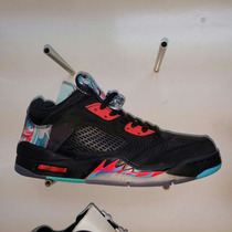 Zapatos Nike Jordan De Damas Original Talla 36--40