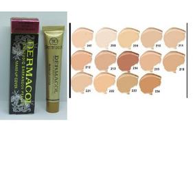 Dermacol Make-up Cover 30 Gr Promoção!
