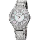 b50349f25dbb Sandoz Extraplano Sapphire Cristal Incrustaciones - Relojes en ...