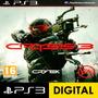 Crysis 3 - Ultimate Bundle Ps3