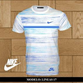 6f4f28ca1e322 Camiseta Nike adidas Algodon