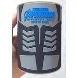 Heladera Thor Cinépolis Spyral Avengers Infinity War
