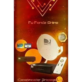 Decodificador De Directv Nuevo Con Control