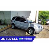 Ford Ecosport 2.0 16v Xlt Automática