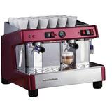Máquina De Café Athina - 2 Grupos Eléctrica - Fábrica