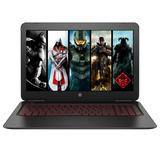 Notebook Hp Omen Core I7 Nvidia Gtx1050ti 8gb 1tb Loi Chile