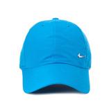 Boné Nike Heritage Metal Swoosh Azul Claro 405043406 26521ac3969
