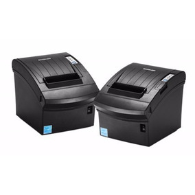 Impresora Térmica De Ticket Bixolon Srp-350plusiii, Térmica