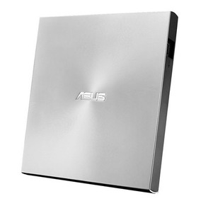 Drive Asus Gravador Externo Cd/dvd Zendrive U7m, Ultra-sl