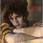 Simply Red - Picture Book (vinilo Nuevo Sellado)