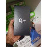 Novolg Q6+plus Tela 5.5 Full Hd+ Octacore 64gb 4gb Ram Ana