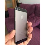Iphone 5s 16gb 4g Libre En Buen Estado