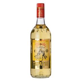 B. Tequila Tapatío Añejo 1lt Elaborado Destileria La Alteña
