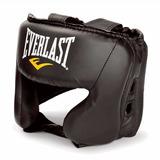 Cabezal De Boxeo Everlast Protector Artes Marciales Box