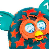 Boneco Furby Boom A6807 Português+ Ovo Surpresa Original