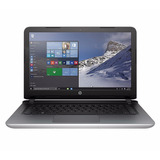 Laptop Hp Gamers Amd A8 Exp. 16gb 1tb Video 2gb Win 10