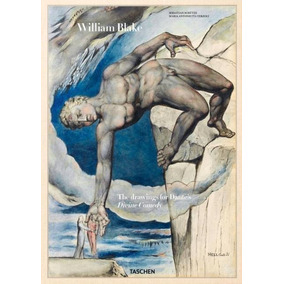 William Blake - The Drawings For Dante