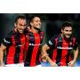 Camiseta San Lorenzo Supercopa Vs Boca 2016 19 Cerutti