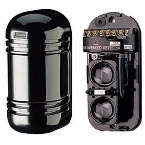 Barrera Infrarroja 100m Sensor Perimetral Alarma Seguridad