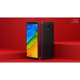 Smartphone Xiaomi Redmi 5 Plus 32gb Mem 3gb Ram Dual Preto