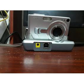 Camara Digital Casio Exilim Z 50