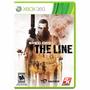 Spec Ops: The Line Xbox 360 Novo Lacrado + Pôster Brinde